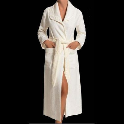 Халат CESARE PACIOTTI- LEGEND Long Bathrobe