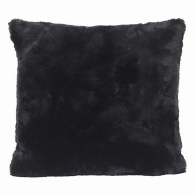 Подушка Seal Black Full Fur